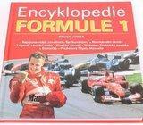 Encyklopedie Formule 1