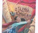 Kniha Harry Potter 1. díl