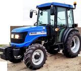 Solis 4x4 viniční traktor NOVÝ 52kW, r.v. 0