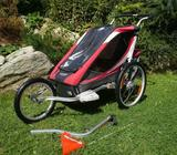 Chariot Cougar 1 cyklovozík