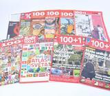 Sbírka časopisů 100+1
