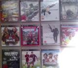 PS3 hry -  Průhonice