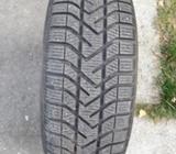 Zimní pneumatiky Pirelli 195/65 R15