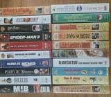 20 originálních VHS