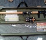 Rybářský set RS-01 - vánoční dárek