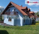 Akční cena rodinný dům 4+1 s výhled