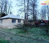 Bungalov 3+1,poz.1.001 m2,Kyjovická