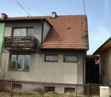 Prodej řadového rodinného domu 4+1