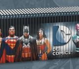 DC Comics Komplet Díl 1. až 20