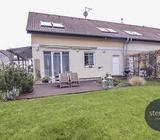 Prodej řadového domu 4+1, 144 m2, v Satalicích