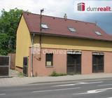 Prodej rodinného domu v Kladně