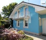 Prodej, rodinný dům, 5+kk, Nymburk