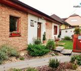 Prodej, rodinný dům, 4+1, 120 m2, Ř