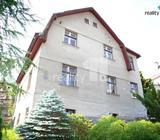 Prodej rodinný dům 5+1 - Jablonecké