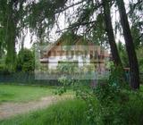 RD- zděná rekreační chata, 3+kk, zimní zahrada s