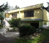 Slunný a prostorný rodinný dům 4+1, pozemek 1626m2