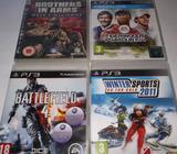 PS3 hry - Kolín Průhonice