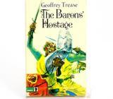 Kniha The Barons´ hostage