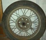 Prodám přední kolo Jawa 350 RV 1963