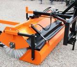 Zametací kartáč za traktor 180 cm