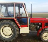 Traktor Zetor 5718