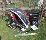 Chariot Thule Cougar 1 cyklovozík