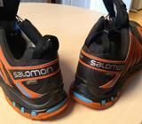 Boty Salomon XA PRO 3D (43 1/3)