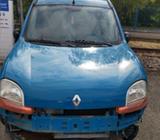 Na náhradní díly Renault Kangoo
