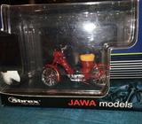 Model Jawa