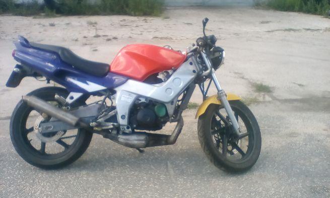 Prodam Honda NSR