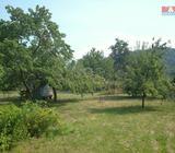 Pozemek 1.900m2, Děčín - Březiny