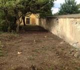 Pronájem zahrady - Cítoliby u Loun