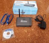 WiFi access point Air Live