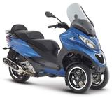 Piaggio, MP3 500 LT Business ABS/ASR