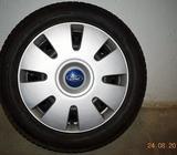 Zimní kola Ford