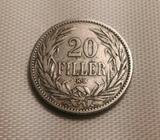 20 Filler 1894