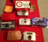 4 Fotoaparáty (ne digitální)