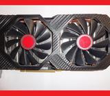 XFX Radeon RX 580 8GB v záruce