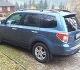 Prodám Subaru Forester SHD 2.0 D