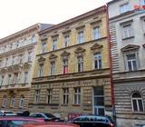 Prodej, byt 1+1, 40 m2, Plzeň, ul. Plachého