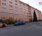 Prodej, Byt 1+1, Plzeň, ul. Ke Špitálskému lesu