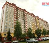 Prodej, byt 1+kk, 31 m2, Plzeň