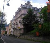 Prodej, byt 4+1, 110 m2, Karlovy Vary, Zámecký vrch