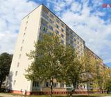 Prodej, byt 2+1, 60 m2, OV, Plzeň - Skvrňany, ul. Lábkova