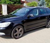 Škoda Octavia Combi 2.0TDI L&K