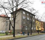 Prodej, byt 2+1, 51 m2, Plzeň, ul. Mánesova