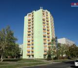 Prodej, byt 2+1, 77 m2, Plzeň, ul. Heyrovského
