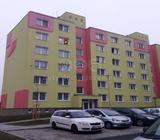 Prodej, byt, 3+1, 68 m2, Plzeň, ul. Brněnská
