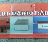 Casopisy Amatérské rádio