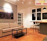 Pronájem bytu 2+kk - 49 m2, Praha 3